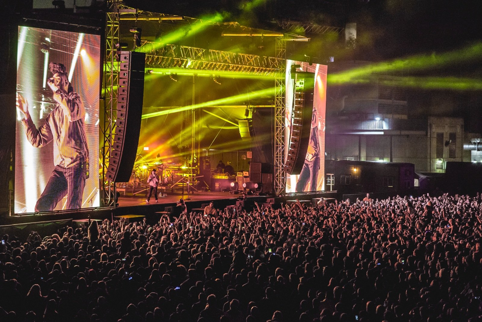festival & concerts